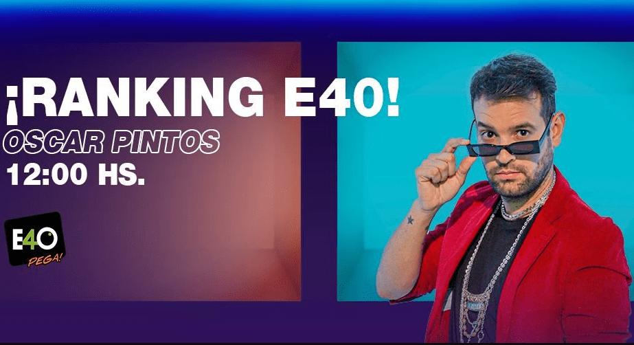 RANKING E40